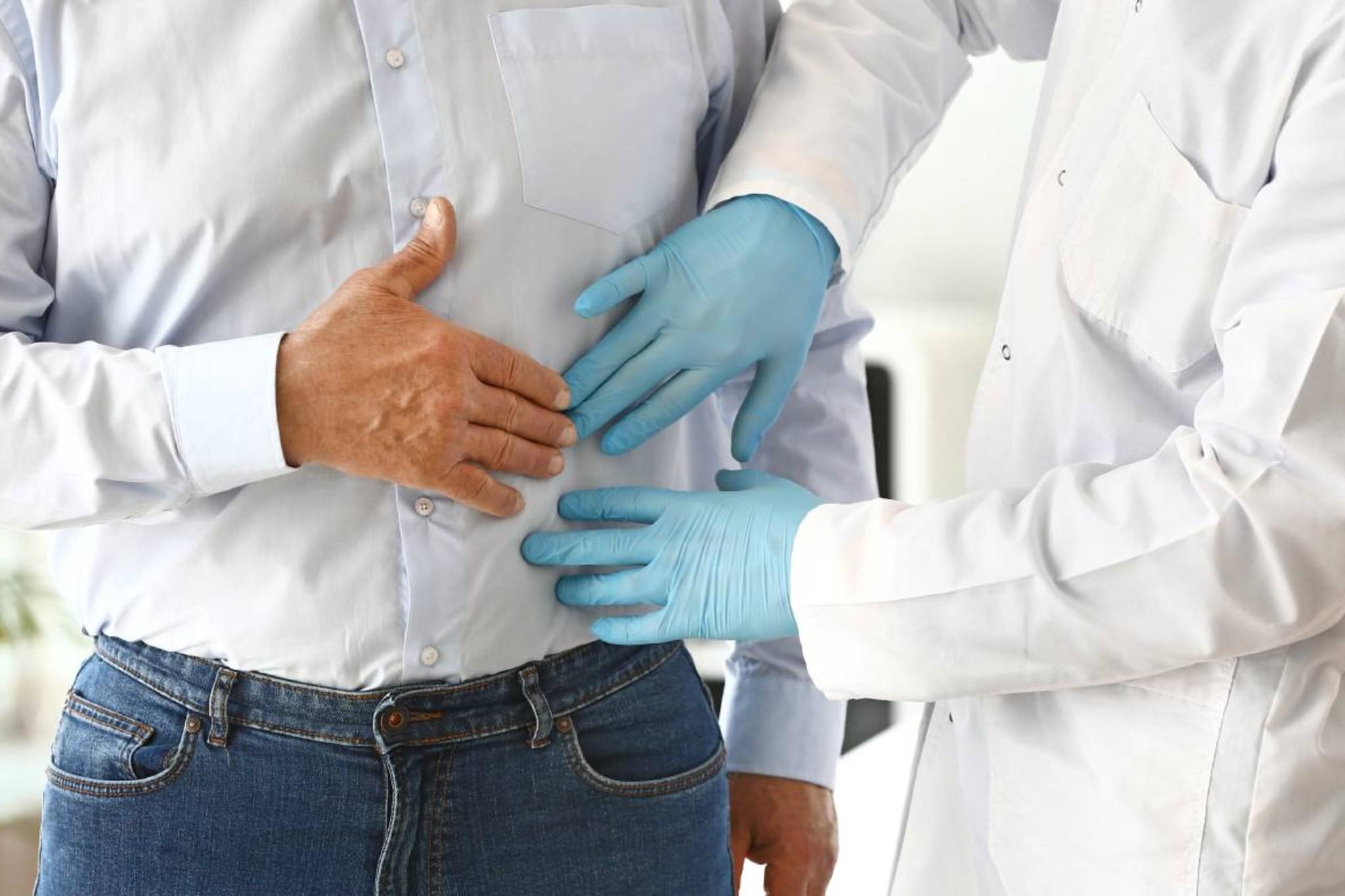 visita specialistica urologica eur roma